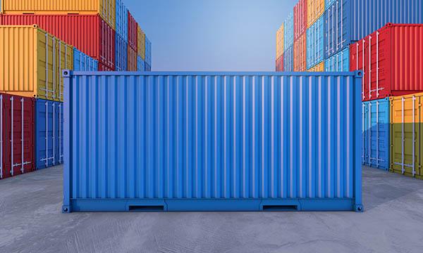 Ποια είναι τα πλεονεκτήματα της αγοράς ενός container για αποθήκευση και μεταφορά;